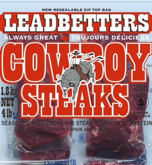 6 cowboysteaks
